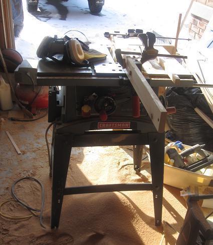 canoe building: making cedar strips